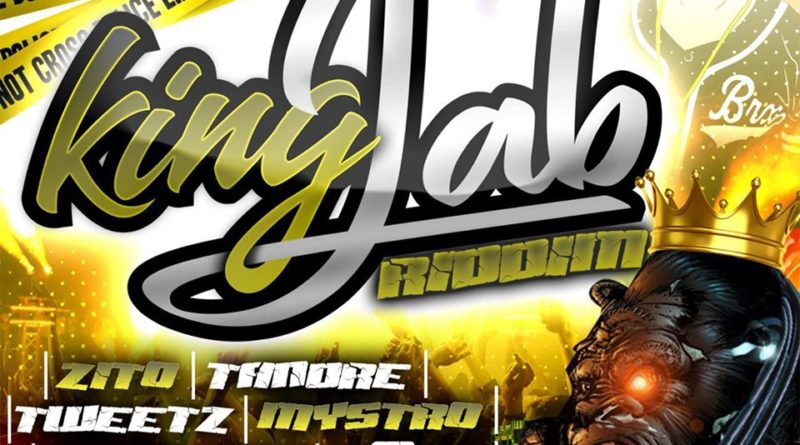 King Jab Riddim